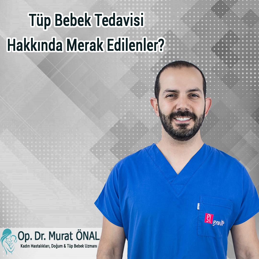 Op. Dr. Murat Önal